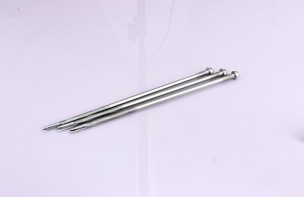304 316+SCM435双层牙钻尾螺丝